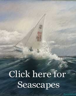 Pastel Seascapes of Dorset